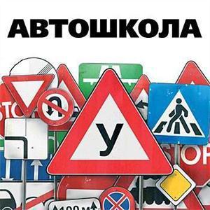Автошколы Палласовки