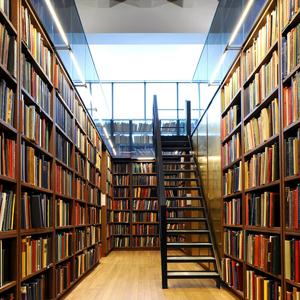 Библиотеки Палласовки