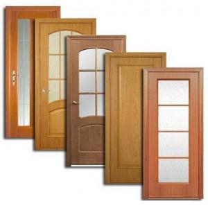 Двери, дверные блоки Палласовки