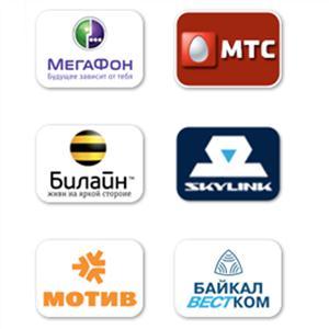 Операторы сотовой связи Палласовки