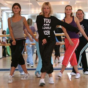 Школы танцев Палласовки