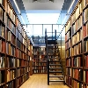 Библиотеки в Палласовке