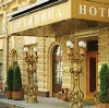 Гостиницы в Палласовке