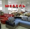Магазины мебели в Палласовке