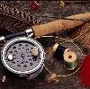 Охотничьи и рыболовные магазины в Палласовке