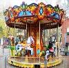 Парки культуры и отдыха в Палласовке