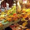 Рынки в Палласовке