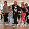 Школы танцев в Палласовке