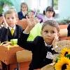 Школы в Палласовке