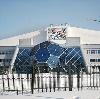 Спортивные комплексы в Палласовке