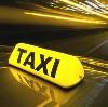 Такси в Палласовке