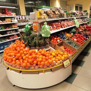 Супермаркеты Палласовки